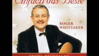 Roger Whittaker - The Lion Sleeps Tonight (Live)