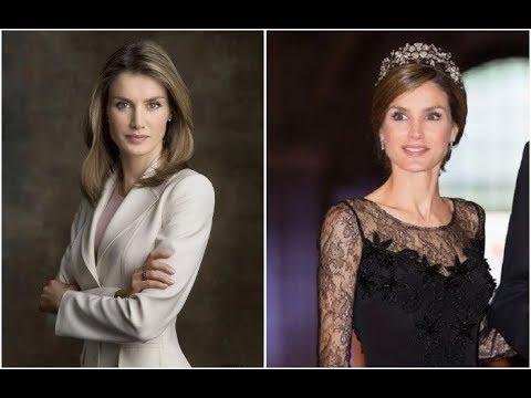Королева Испании Летисия: Какие тиары носит самая стильная королева современности