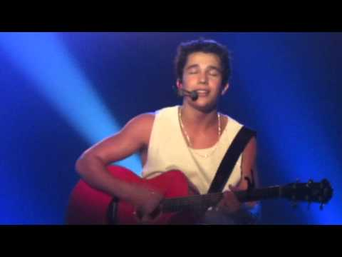 Austin Mahone - All I ever need (Acoustic) ♥