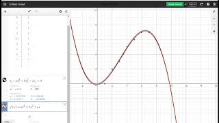 Math and Music Using Desmos Demo Video