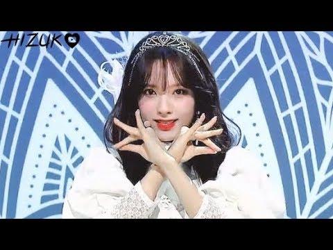 우주소녀(WJSN) – La La Love(라 라 러브) 교차편집(stage mix)