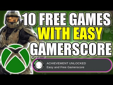 10 FREE Games With EASY Achievements - Free And Easy Gamescore