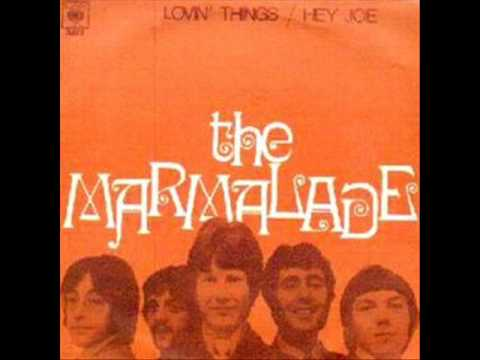 Marmalade - Back On The Road