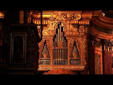 Valletta International Baroque Festival Malta - Promotional Video