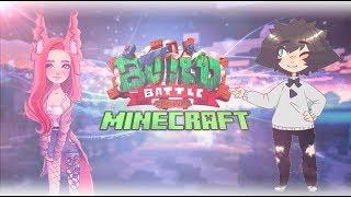 Build Batle - Аниме [MiniGames][TeslaCraft]