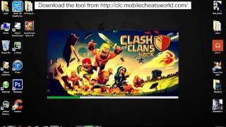 Clash Of Clans Cheats - Free Clash Of Clans Cheat Tool