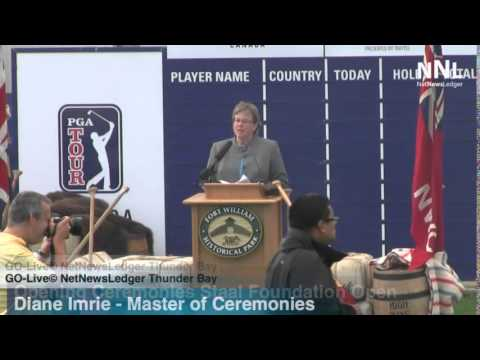 Staal Foundation Open - Thunder Bay