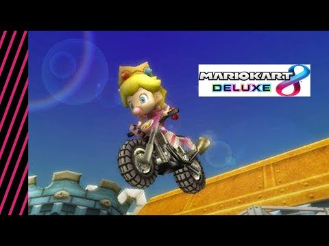 Download The 12th place Princess! Mario Kart 8 deluxe with viewers and subscribers