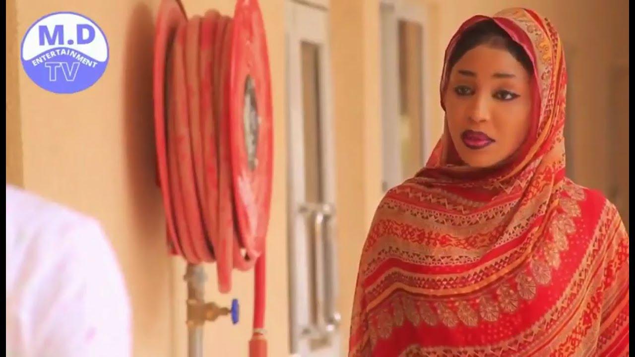 Download KANINA  1&2 LATEST HAUSA FILM