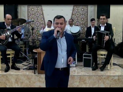 Arif İsmayilov ( Elshad Hovsan oxuyan oglanlarinin toyu ) 8 ci Hisse