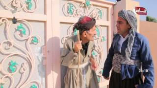 مام سعيد ومام توفيق به زمى دة روزه كردن2014