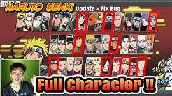 download naruto senki mugen battle climax 1.0 2018 apk