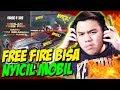 NGAKAK! FREE FIRE BISA NYICIL PINTU GARENA BERCANDA?? - FREE FIRE INDONESIA