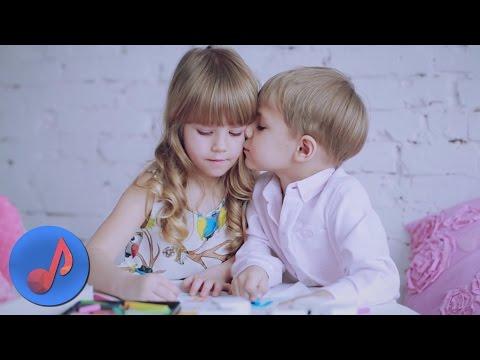 Илья Подстрелов - Ути, моя маленькая [Новые Клипы 2019] - Видео онлайн