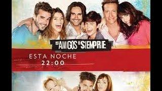 """""""Mis Amigos De Siempre""""  Pol-ka, Sol Gaschetto"""