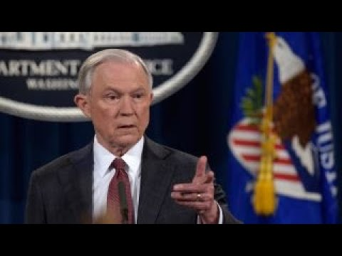 Jeff Sessions' future as attorney general in doubt?
