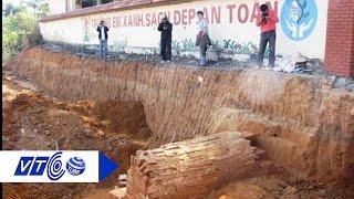 Quảng Ninh: Khai quật mộ cổ gần 2.000 năm | VTC