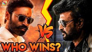 DARBAR vs PATTAS: Who WIN's the battle ? | Box Office Report | Rajinikanth, Dhanush, Sneha - 17-01-2019 Tamil Cinema News