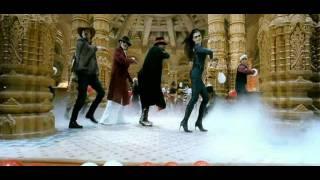 Индийский видеоклип - Аладин..mp4
