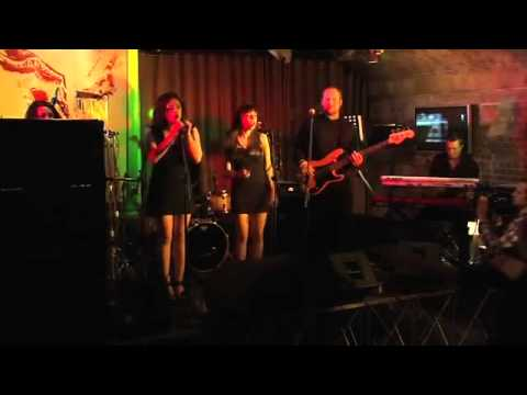 Motown Tribute Band - Motown Sensation