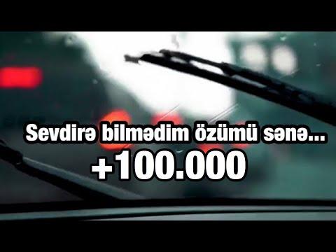 Xəzər Süleymanlı-Sevdirə bilmədim özümü sənə