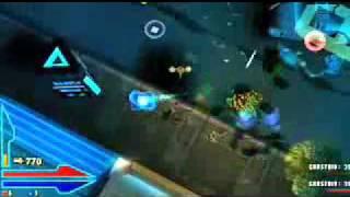Alien Syndrome (Nintendo Wii) - Trailer