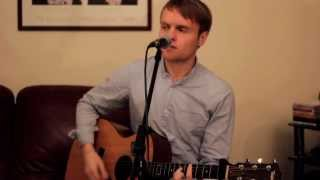 Daniel Healy - Higher Road. ( LIVE ACOUSTIC VERSION 2013 )