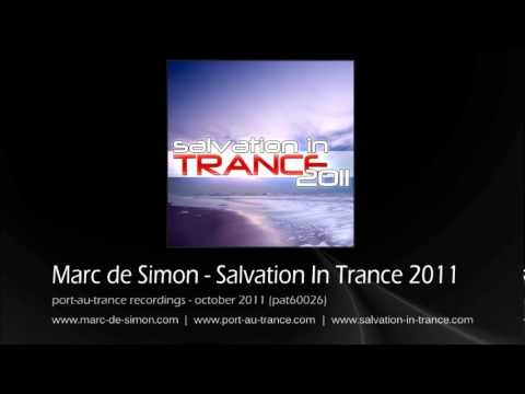 Marc de Simon - Set Sail For The Stars (Original Club Mix) /
