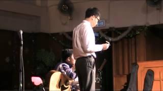 Publication Date: 2014-12-12 | Video Title: 匯基書院2014-15學生會Dreamer 《合唱決賽》Pa