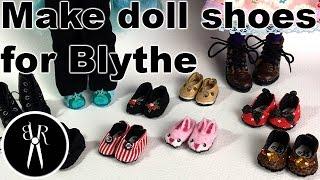 Doll Shoe last shoe making 16 BJD For sewing shoe Blythe.