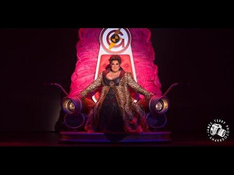 Killer Queen - Casey Donovan (We Will Rock You Australia)