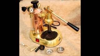 La Pavoni PPG 16 Professional Espresso Machine Review