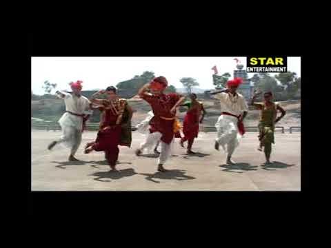 Star MJ - Mona Jadhav प्रस्तुत - Aamba Songtya Khelati - Chandan Kamble