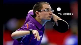 SA 2019 Ping Pong Video for Harding Academy