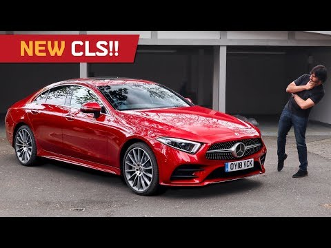 New CLS! The Good, the Better, and that Rear |- Full Review