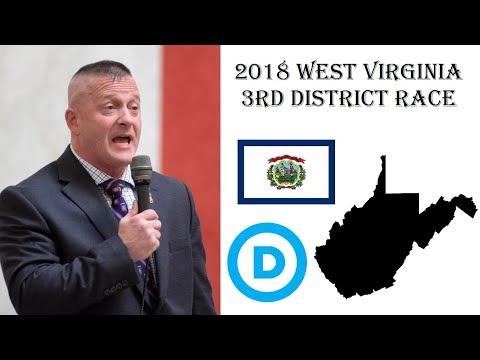 2018 Congress Predictions - West Virginia 3rd District - Richard Ojeda vs Carol Miller