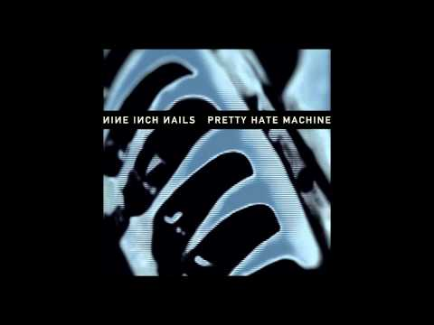 Nine Inch Nails - Sanctified [HQ]