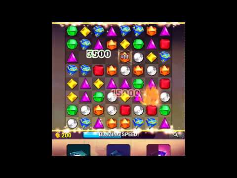 Bejeweled Blitz Personal High Score (74,860,704 points with Blue Thunder)