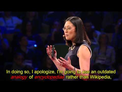 Wendy Chung : Autism — what we know (and what we don't know yet)