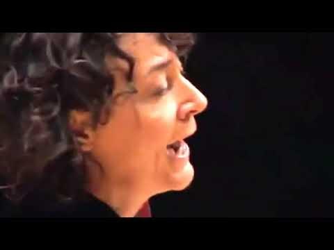 Lascia ch'io pianga HWV7 Nathalie Stutzmann contralto ORFEO 55 Rinaldo GF Handel - BaroqueMusica