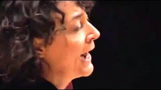 Repeat youtube video Lascia ch'io pianga HWV7 Nathalie Stutzmann contralto ORFEO 55 Rinaldo GF Handel - BaroqueMusica