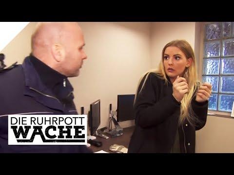 Miese Fernseher-Abzocke! Holzbretter anstelle von Fernseher verkauft! | Die Ruhrpottwache | SAT.1 TV
