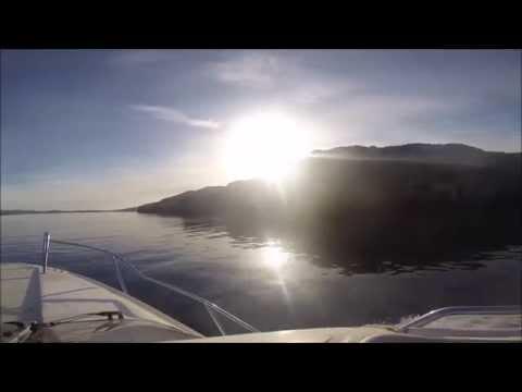 Sejltur til Isortoq med Óli 2014 youtube
