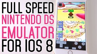List How To Run Nds4Ios Faster | Video Collection Learn