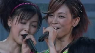 2007春 娘。ライブ SEXY 8 ビート.