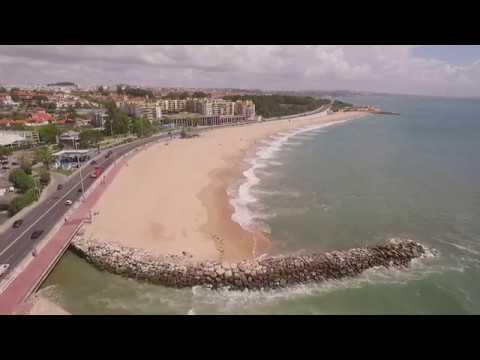Praia de Santo Amaro de Oeiras - Oeiras