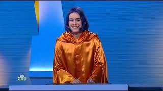 Своя игра. Любимов - Сафиева - Мигай (27.03.2021)