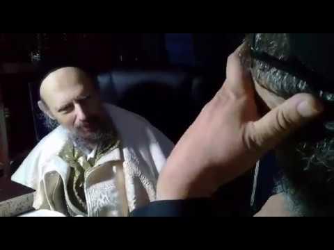 הבקשה של רבי חיים שמואלביץ מרבי אליהו לופיאן בשעת ההספד עליו I סיפור מפעים - הרב דב קוק