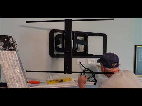 Professional TV Installation TV Wall Mount Service and Cost in Omaha NE | Eppley Handyman Services