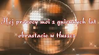 Karaoke _ Nie Płacz Ewka